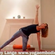 Fire element Vinyasa Flow