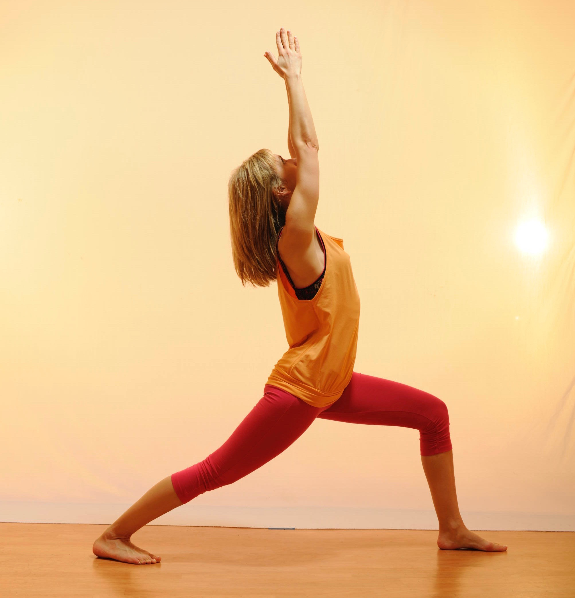 Aligned And Neutral Yoga Embodied
