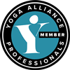 Yoga Alliance UK Senior Yoga Teacher